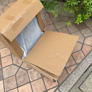 【筑紫野市】椅子の回収・処分ご依頼 お客様の声