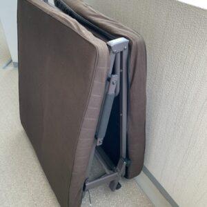 【福岡市南区】折り畳みベッドの回収・処分ご依頼 お客様の声