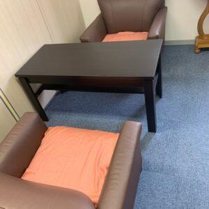 【福岡市博多区】ソファー、ローテーブルの回収・処分ご依頼