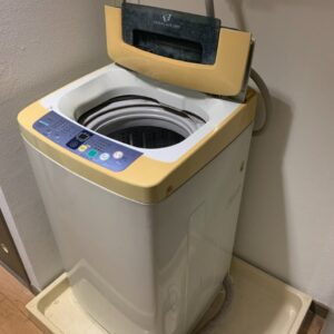 【福岡市南区】洗濯機の回収・処分ご依頼 お客様の声