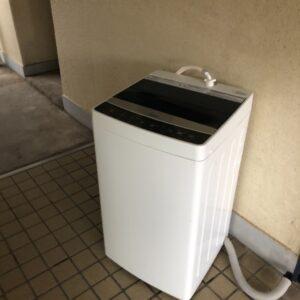 【京都郡苅田町】洗濯機の回収・処分ご依頼 お客様の声