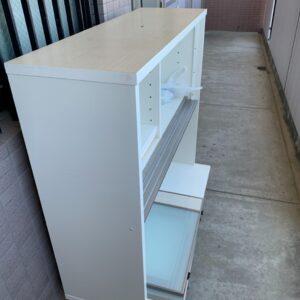 【福岡市西区】食器棚の回収・処分ご依頼 お客様の声
