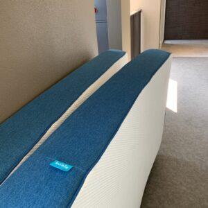 【福岡市東区】シングルベッドマットレスの回収・処分ご依頼
