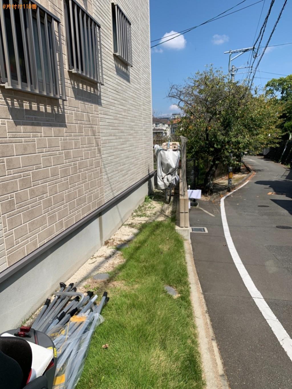 【福岡市南区】こたつ、自転車、チャイルドシート等の回収・処分