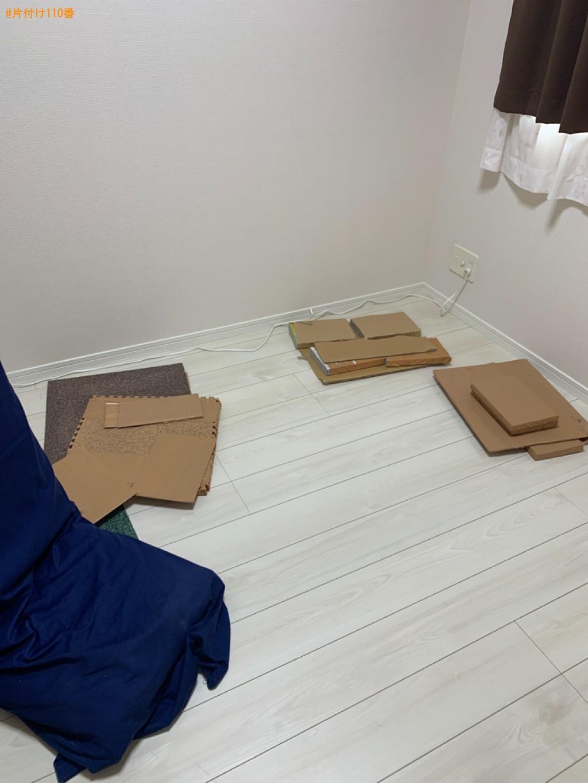 【糸島市】スロット台、テーブル、ソファー等の回収・処分ご依頼